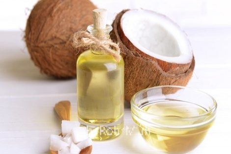 Fractionated Coconut Oils